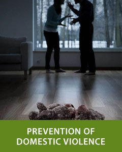 Prevention of Domestic Violence
