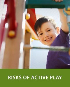 Safety: Risks of Active Play