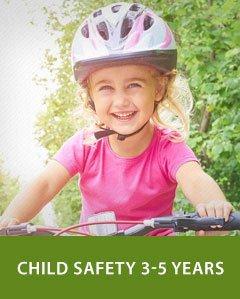 Child Safety 3-5 years