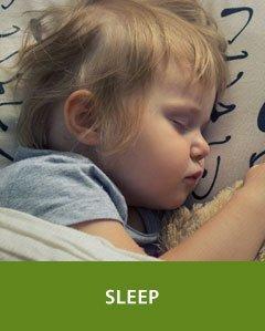 Safety: Sleep