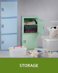 Safety: Storage