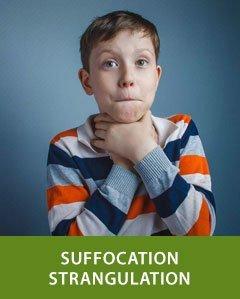 Suffocation/Strangulation