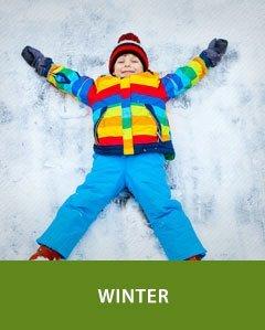 Safety: Winter
