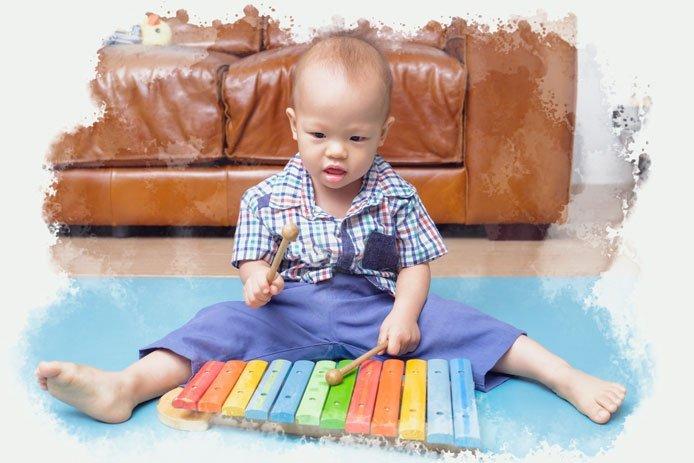 Twelve to Eighteen (12-18) Months: Cognitive Development