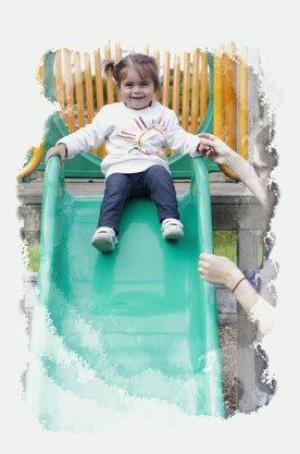 Eighteen to Twenty-Four (18-24) Months: Physical Development