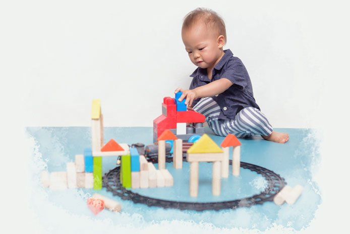 Two to Three (2-3) Years: Cognitive Development