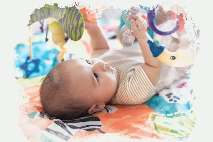 Three to Six (3-6) Months: Cognitive Development
