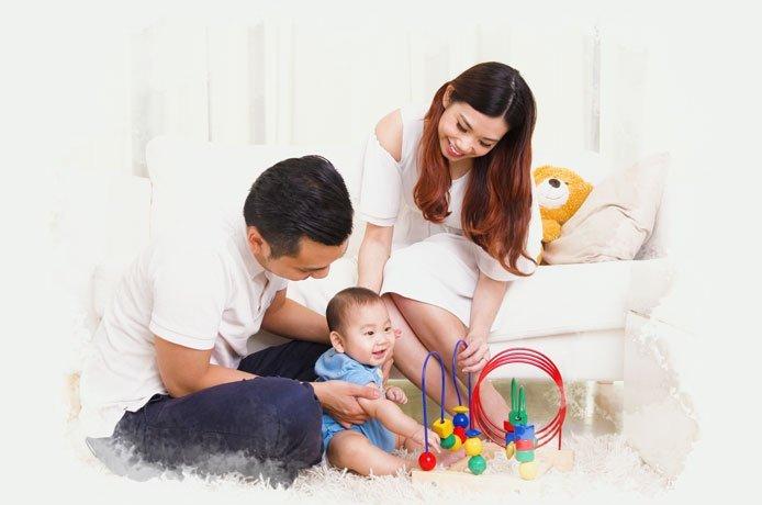 Six to Nine (6-9) Months: Cognitive Development