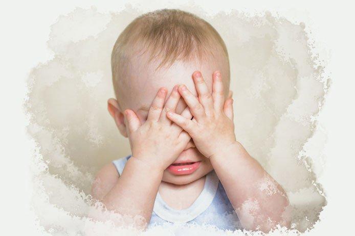 Six to Nine (6-9) Months: Emotional Development
