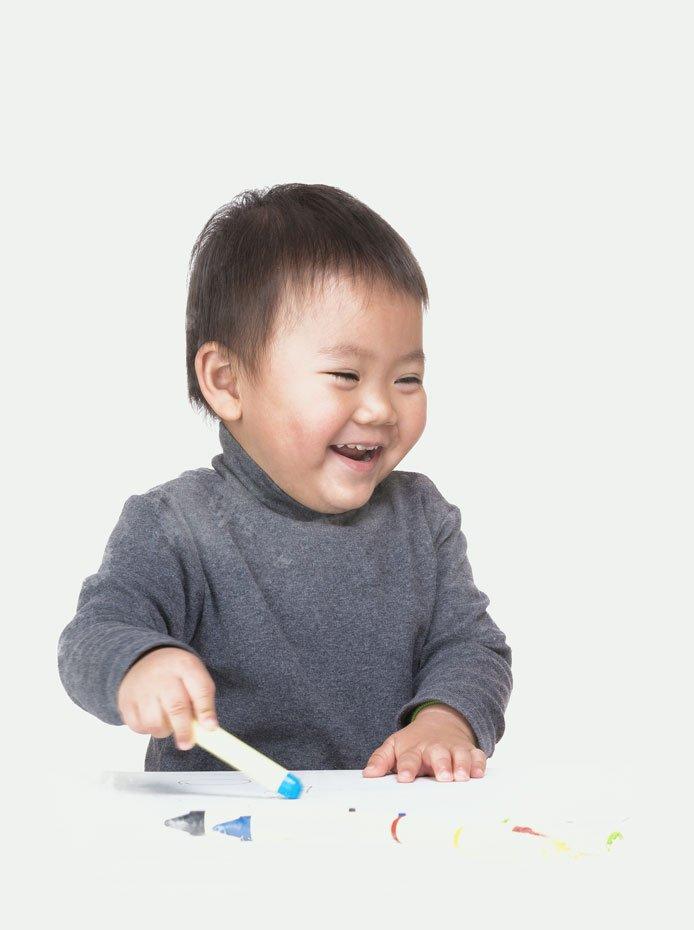 Nine to Twelve (9-12) Months: Cognitive Development