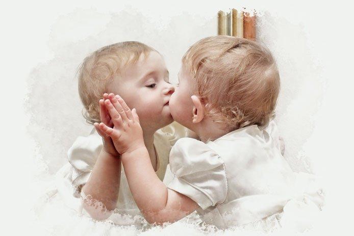 Nine to Twelve (9-12) Months: Emotional Development