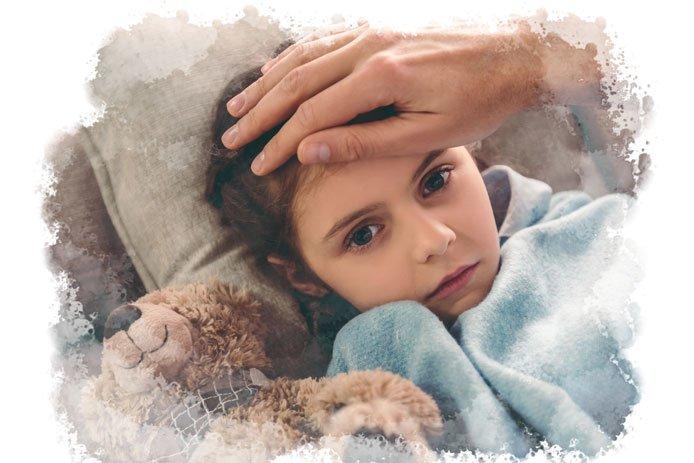 Signs of Illness