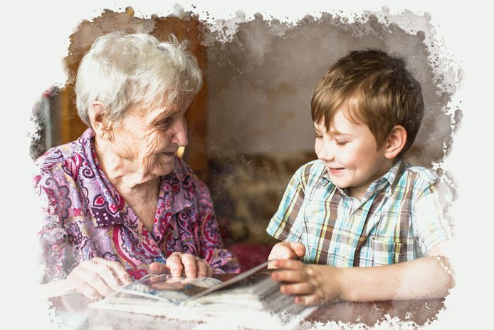 Your child's attachment to you and other caregivers