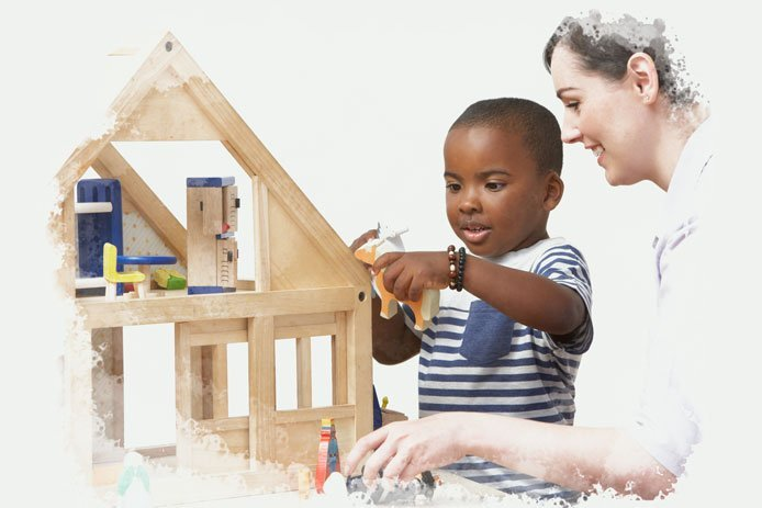 Your child does not need expensive toys and gadgets