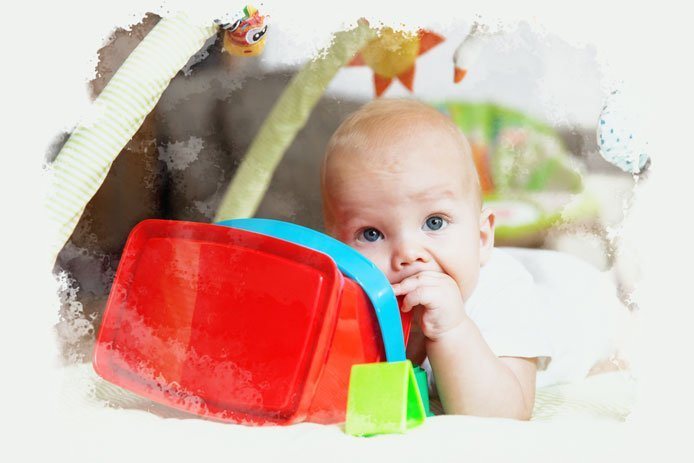 objects your baby can play with