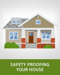 Safety: Proofing Your Home