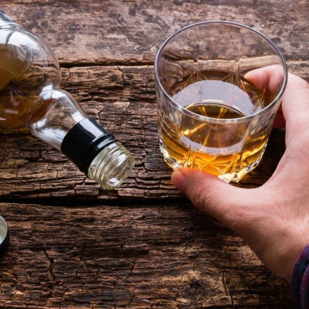 Alcohol/FASD