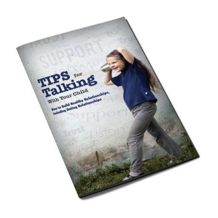 7-302: Parent Tips on Talking