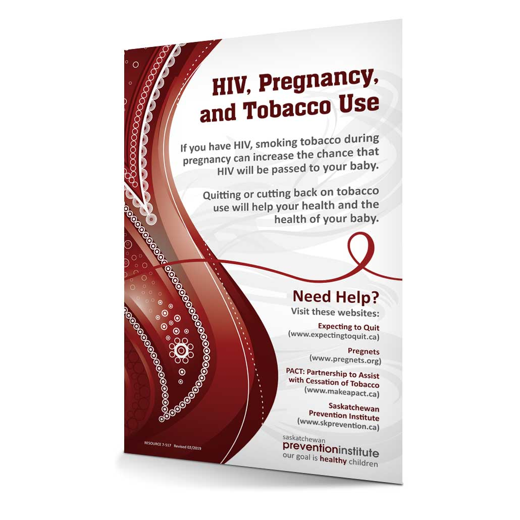 7-517: HIV, Pregnancy, and Tobacco Use