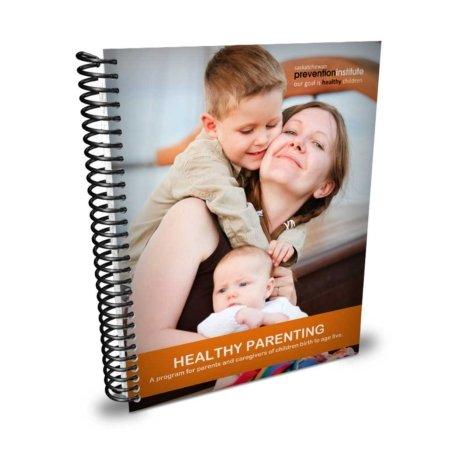 5-502: Healthy Parenting Manual