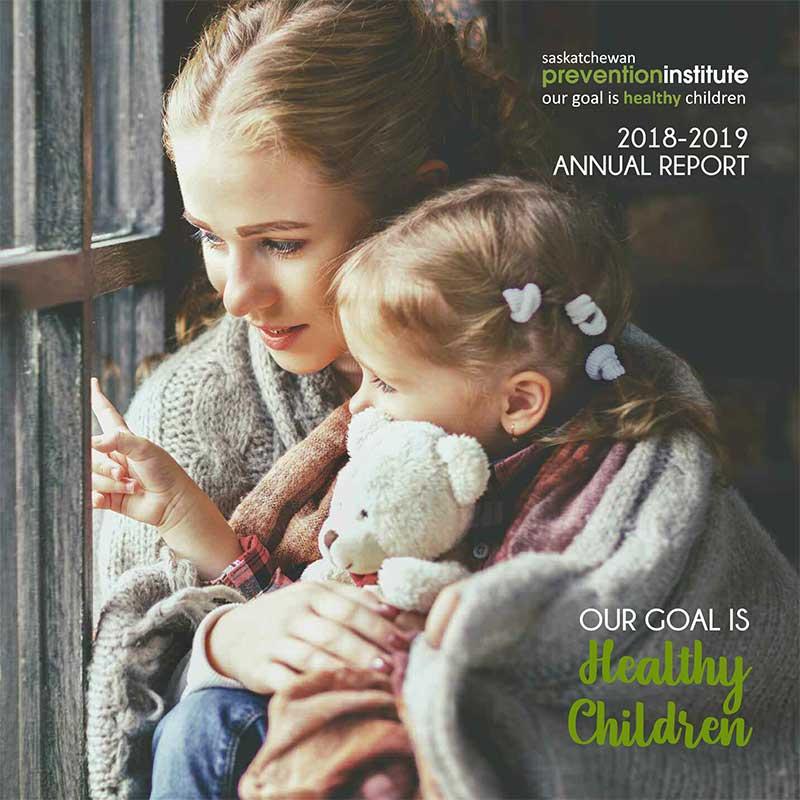 2018 - 2019 Annual Report