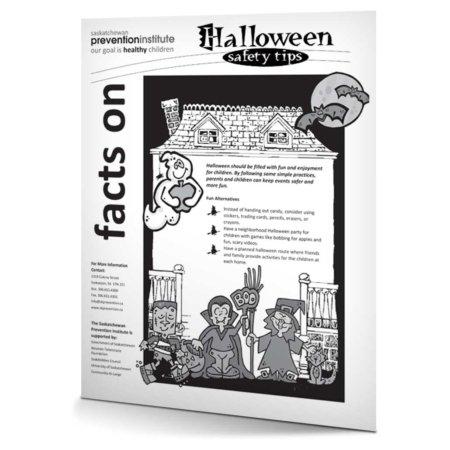 4-018: Halloween Safety