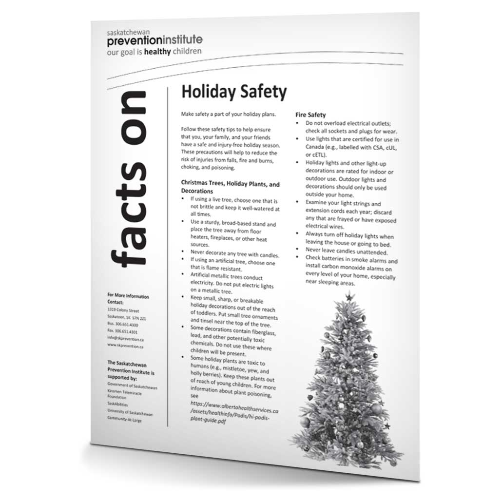 4-019: Holiday Safety