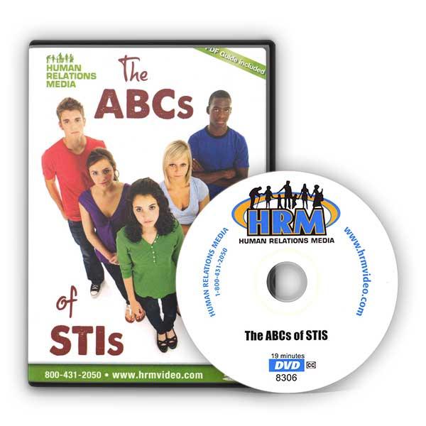 7-V-726: The ABCs of STIs