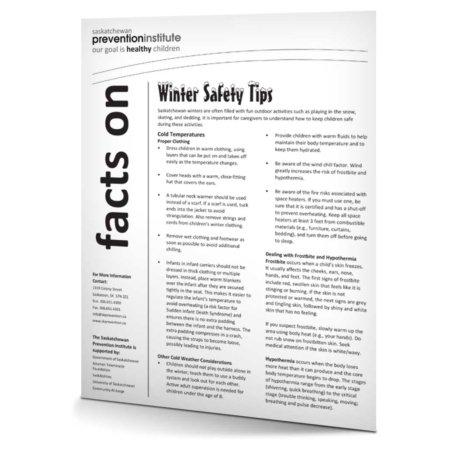 4-020: Winter Safety