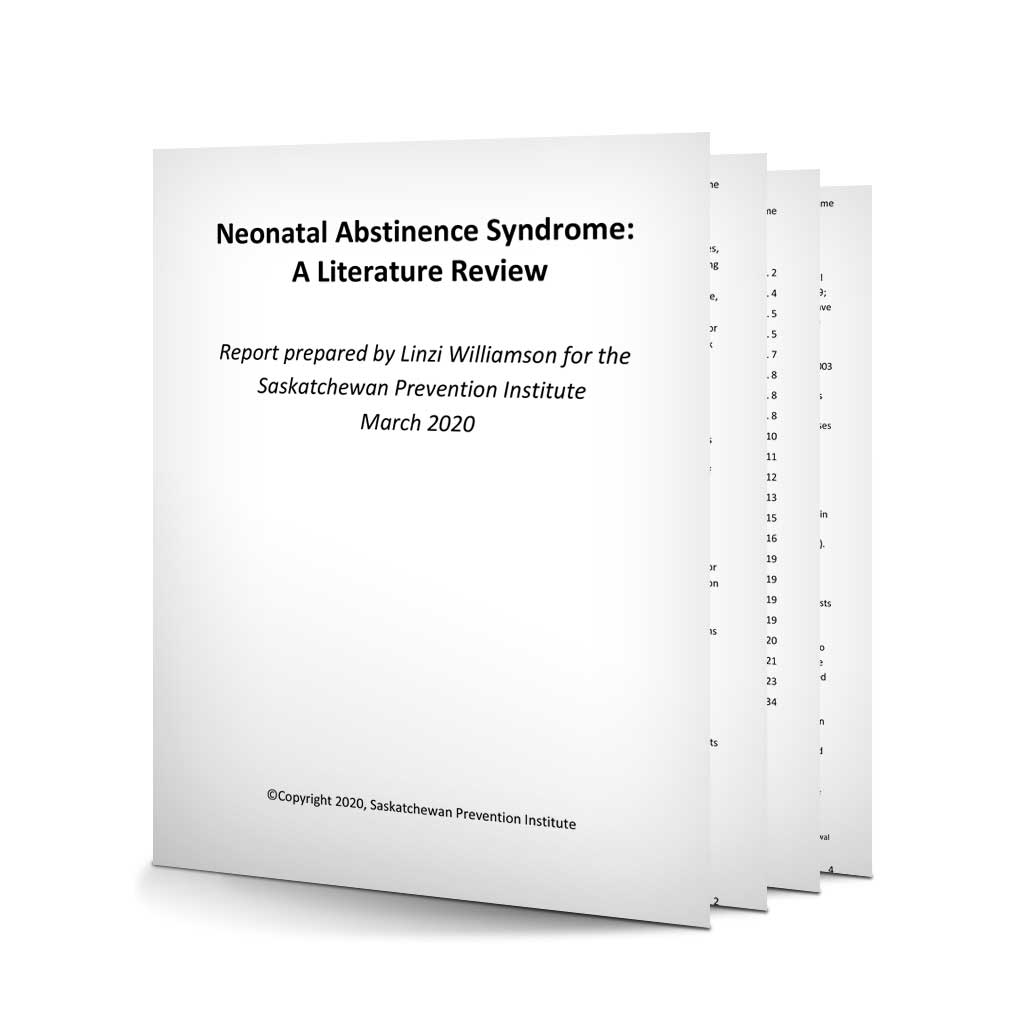 2-905: Neonatal Abstinence Syndrome Literature Review