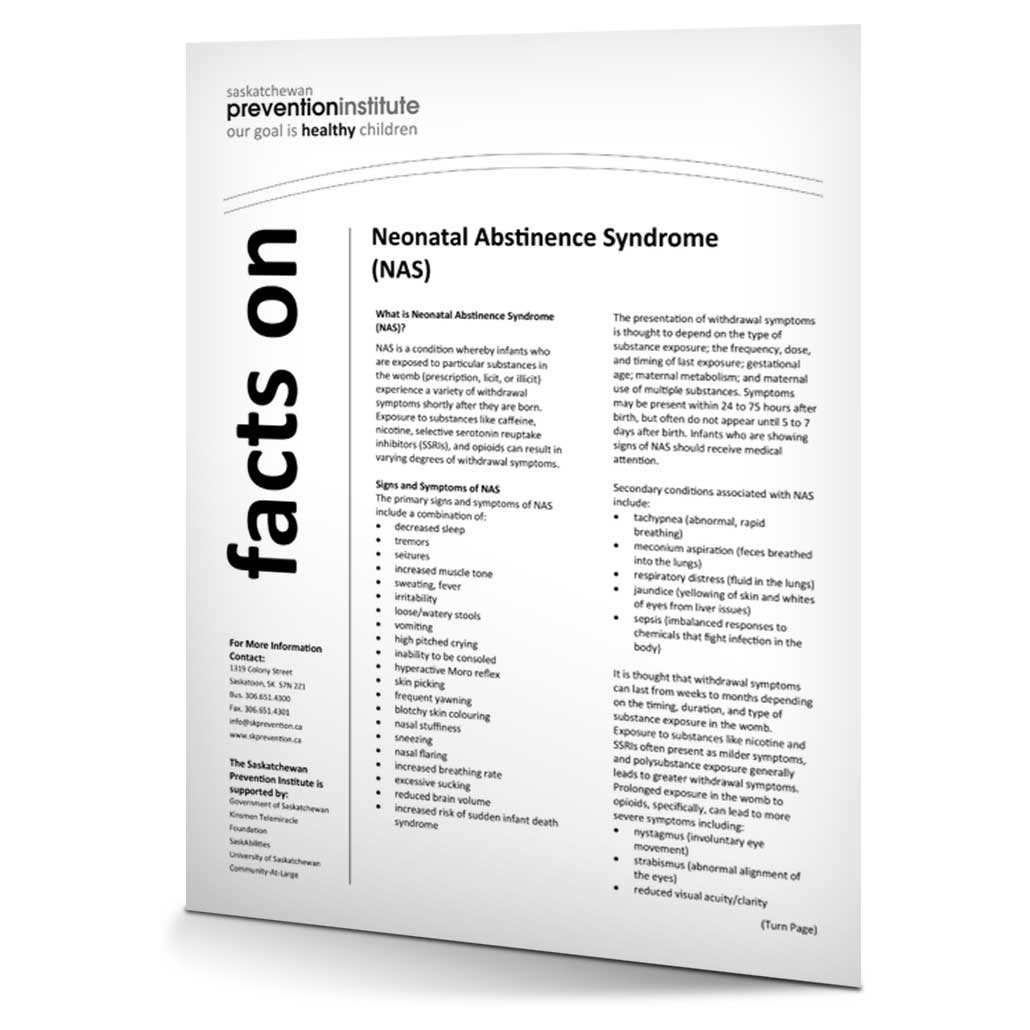 2-906: Neonatal Abstinence Syndrome
