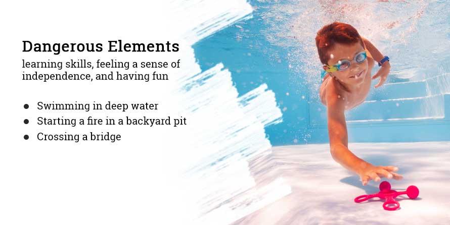 Risk in Play - Dangerous Elements