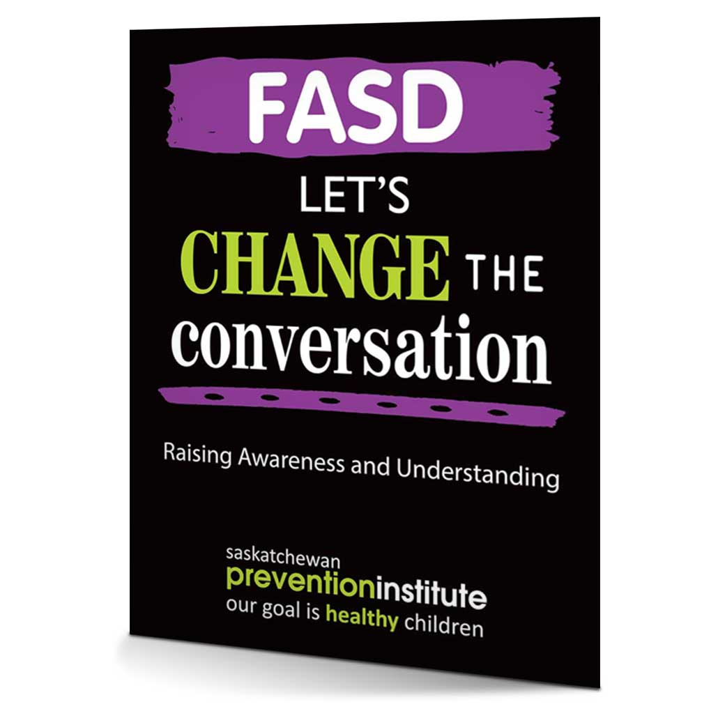 3-127: FASD Awareness Day Package