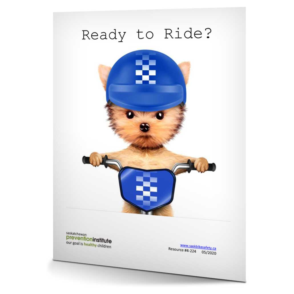 4-224: Ready to Ride Booklet