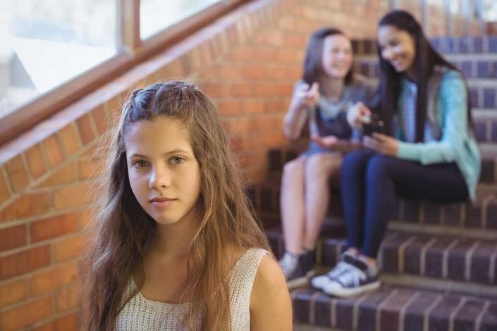 YAP: Bullying