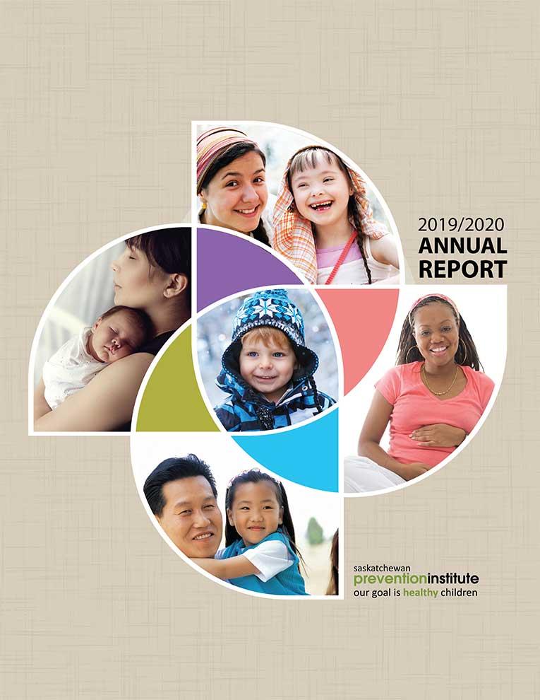 2019 - 2020 Annual Report
