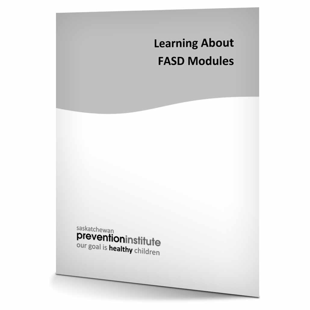 3-146: Learning About FASD Modules