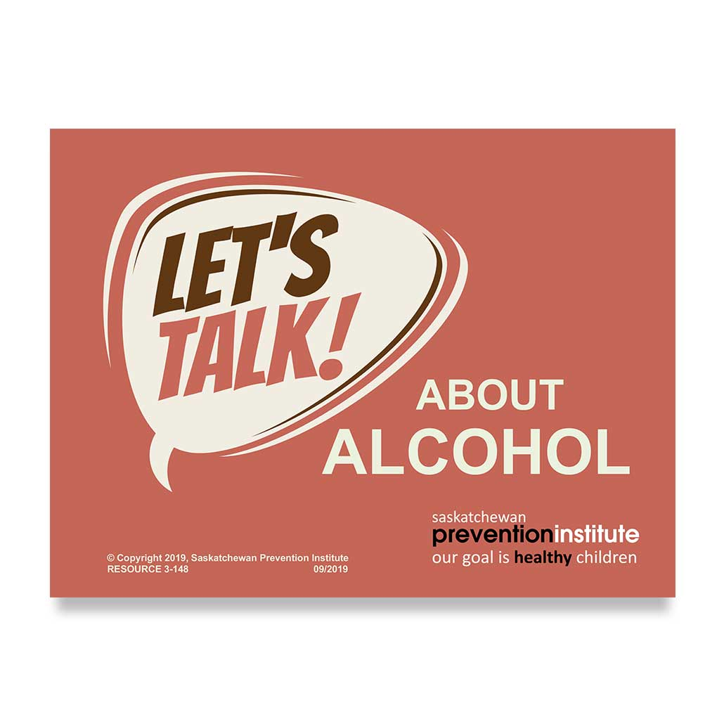 3-148: Let's Talk About Alcohol