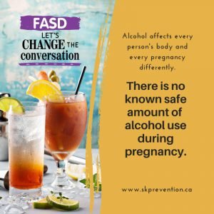 Alcohol Affects Every Persons Body and Every Pregnancy Differently