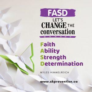Faith Ability Strength Determination