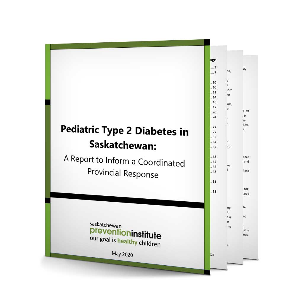 2-001: Pediatric Type 2 Diabetes in Saskatchewan