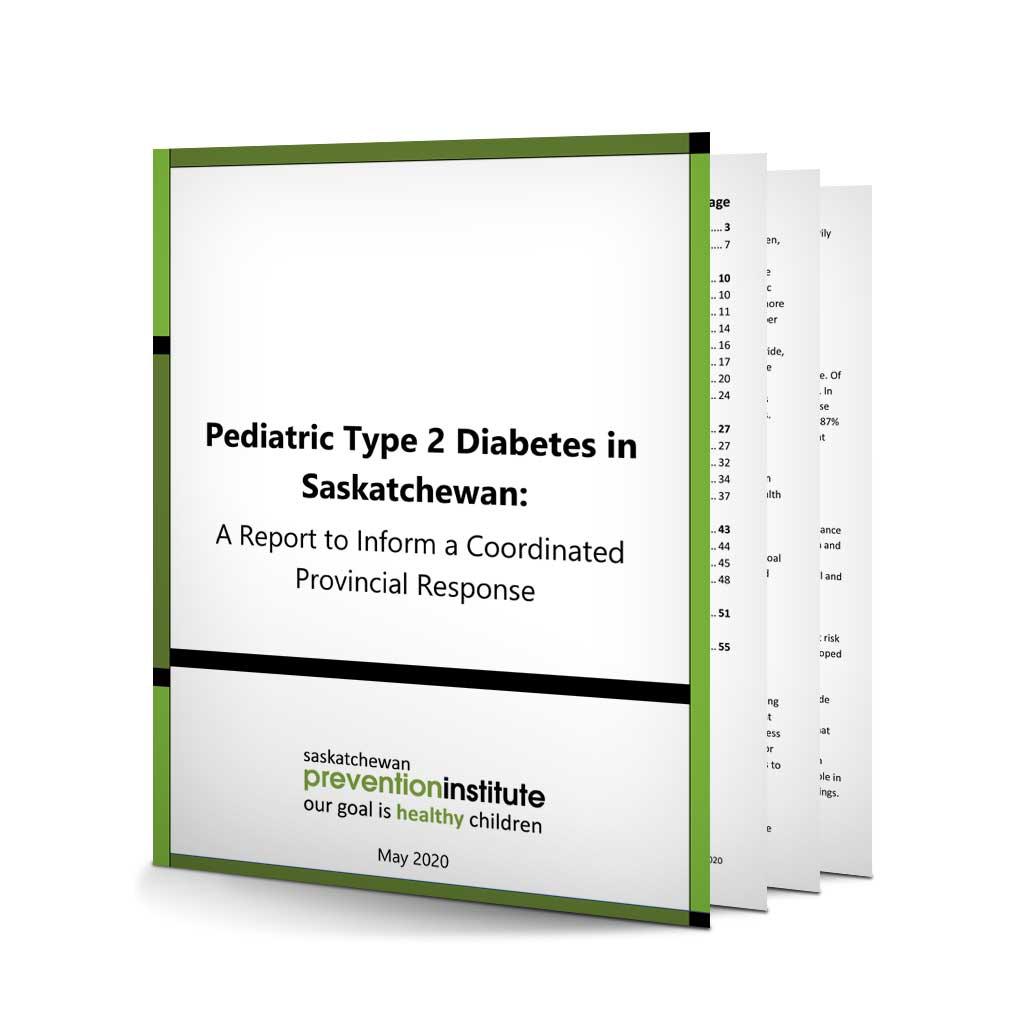 2-001: Pediatric Type 2 Diabetes in Saskatchewan