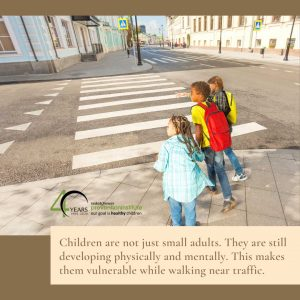 Children Are Vulnerable
