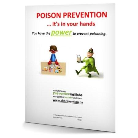 4-906: Poison Prevention Guide