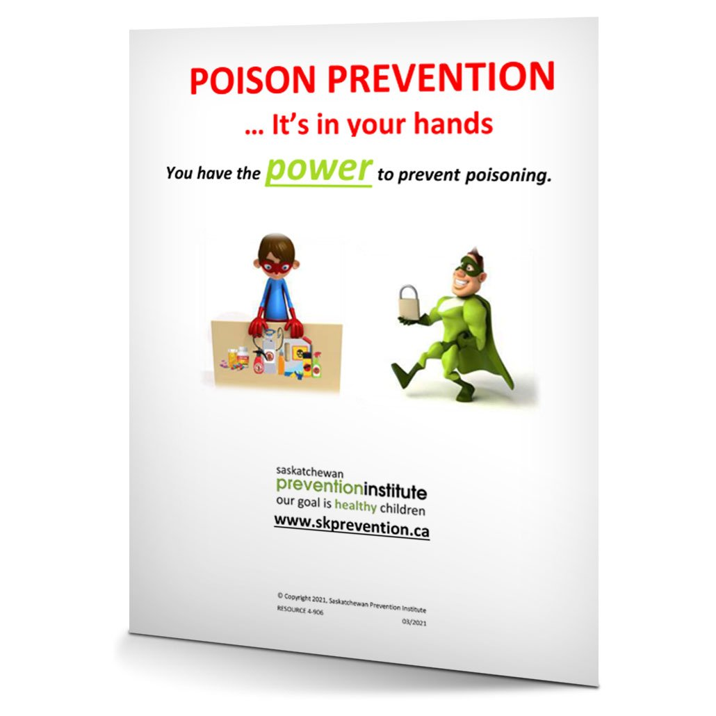 4-906: Poison Prevention Guide