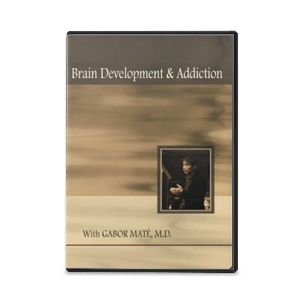 8-V-816: Brain Development & Addiction