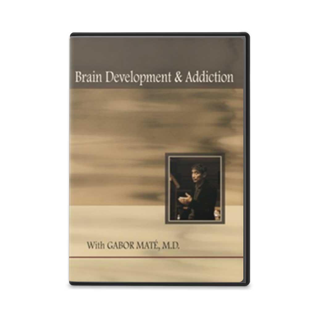 8-V-816: Brain Development & Addiction